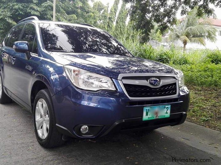Pre-owned Subaru Forester for sale in Countrywide