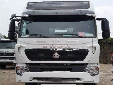 Pre-owned Sinotruk HOWO 8x4 TIPPER for sale in