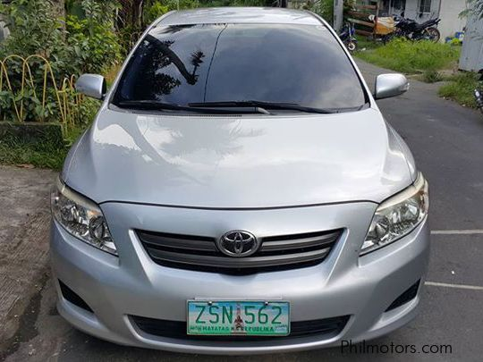 Used Toyota Corolla Altis for sale in Iloilo