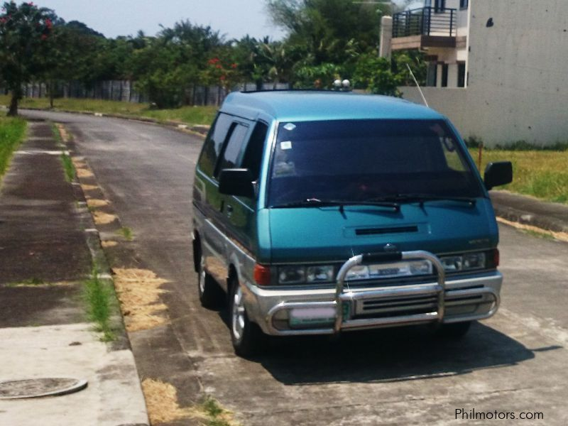 Used Nissan Vanette for sale in Caloocan City