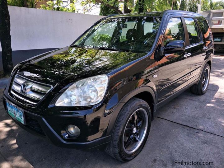 Pre-owned Honda CR-V Crystal Light for sale in Countrywide