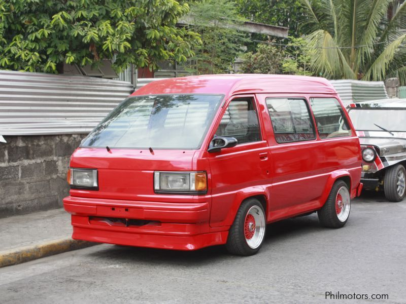Used Toyota lite ace for sale in Quezon