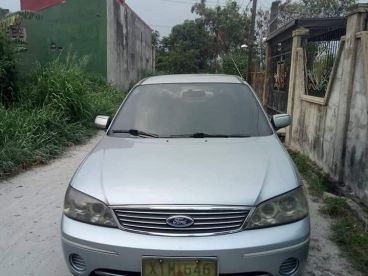 Pre-owned Ford lynx ghia for sale in