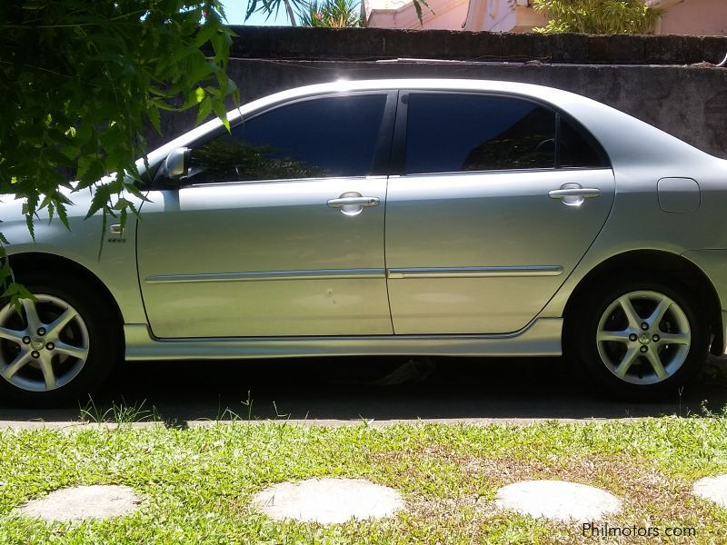 Used Toyota Altis 1.6G  for sale in Camarines Norte