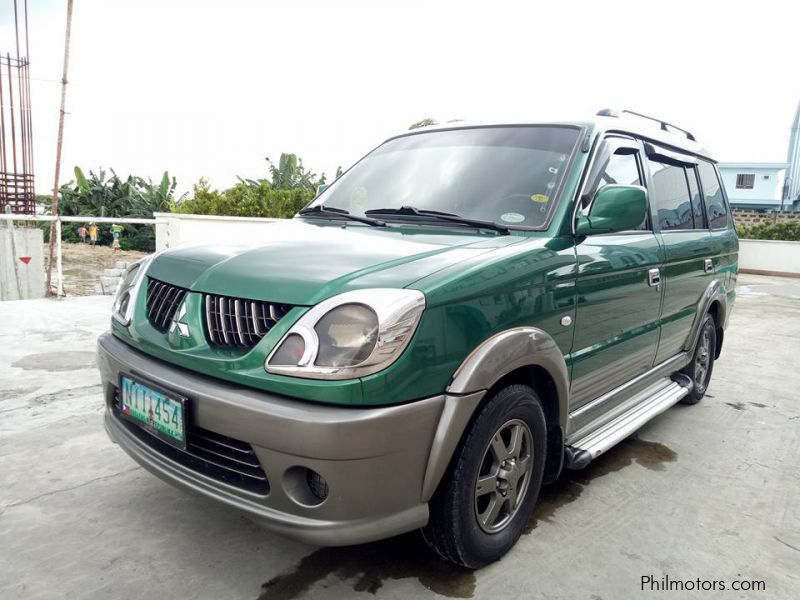 Pre-owned Mitsubishi Adventure Gls Sport for sale in Countrywide