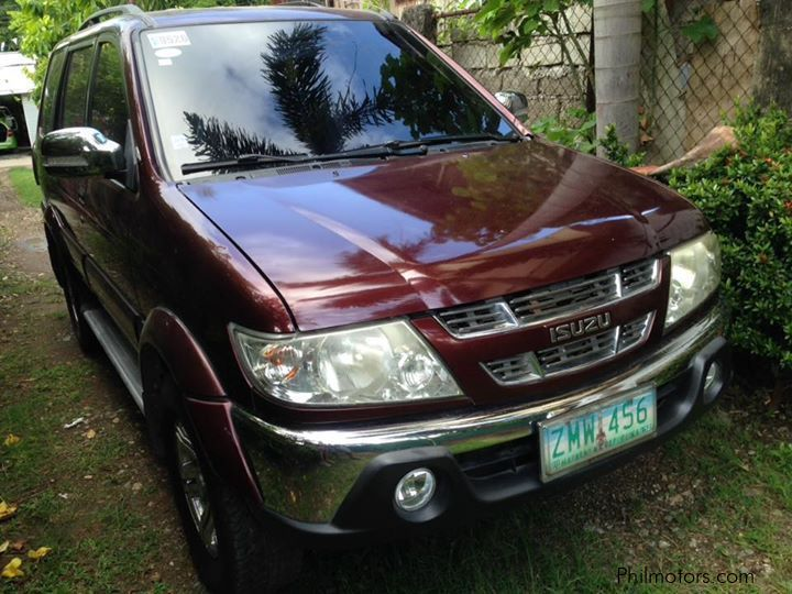 Pre-owned Isuzu Crosswind for sale in Countrywide