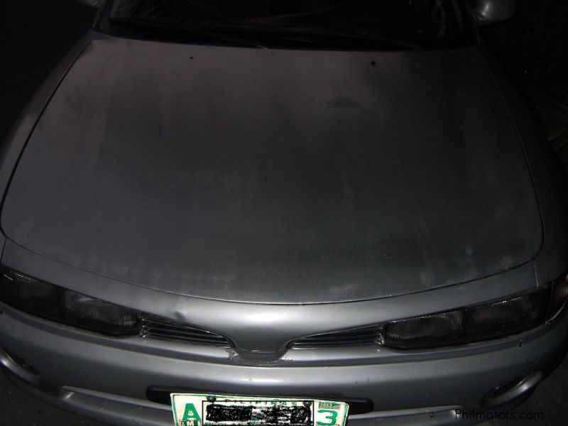 Used Mitsubishi Galant for sale in Manila