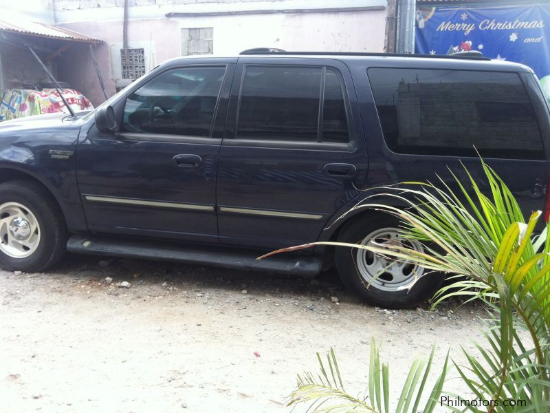 Used Ford 1999 for sale in Quezon City