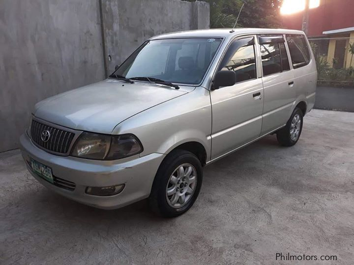 Pre-owned Toyota Revo GL for sale in