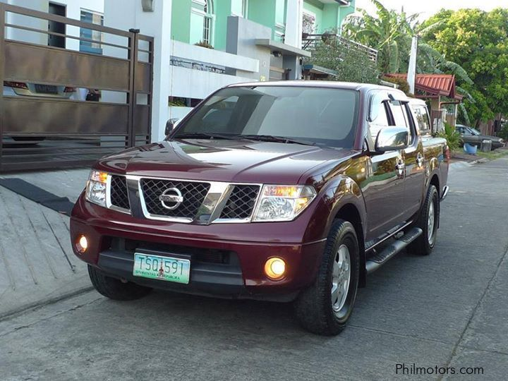 Pre-owned Nissan Navara LE for sale in Countrywide