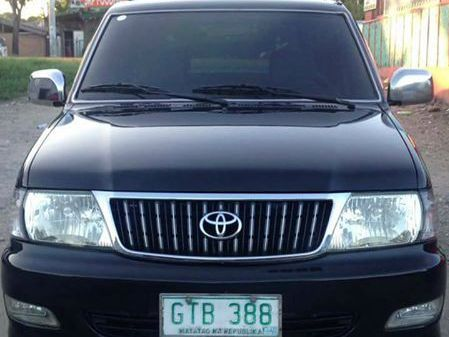 Used Toyota Revo GLX for sale in Manila