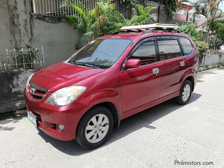 Pre-owned Toyota Avanza G for sale in