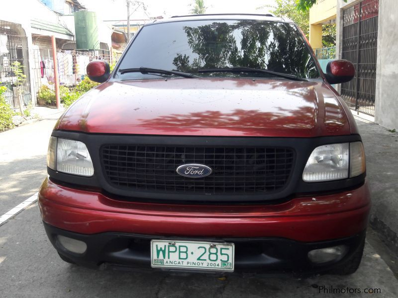 Pre-owned Ford Expedition for sale in Countrywide