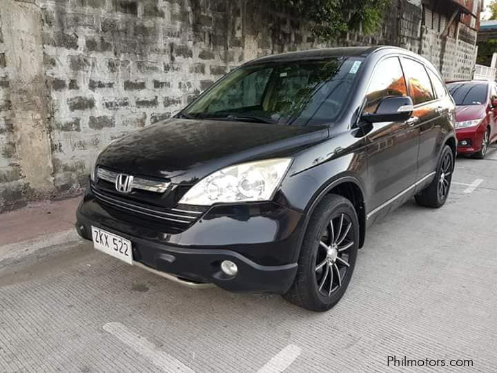 Pre-owned Honda CR-V for sale in