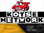Kotse Network QC