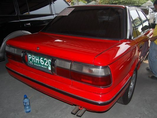 Toyota Corolla in Philippines