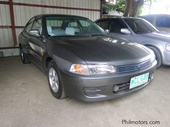 Mitsubishi Lancer in Philippines