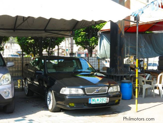 Volvo S70 in Philippines