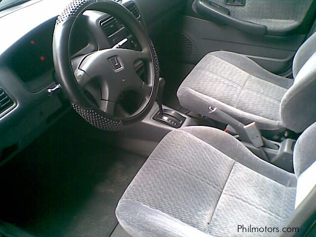 Honda CITY TYPE Z 1.3 in Philippines