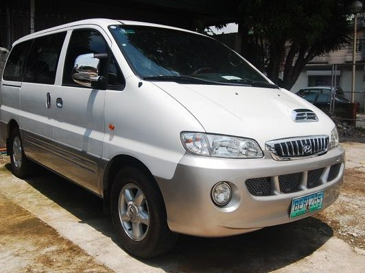 Hyundai Starex Turbo Intercooler in Philippines