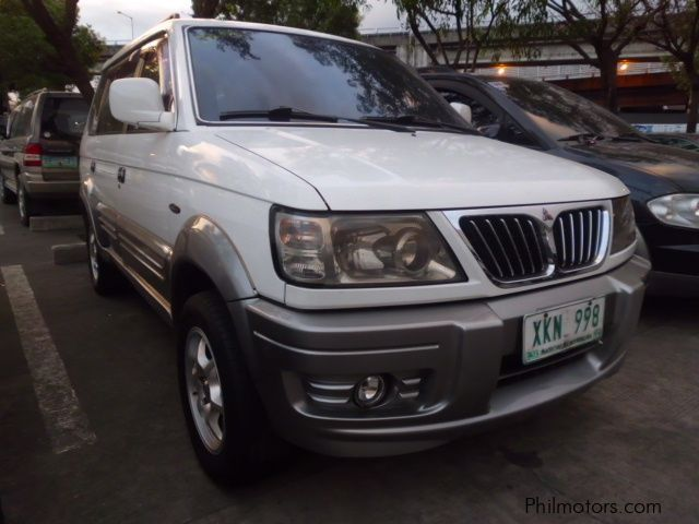 Mitsubishi Adventure Grand Sport in Philippines
