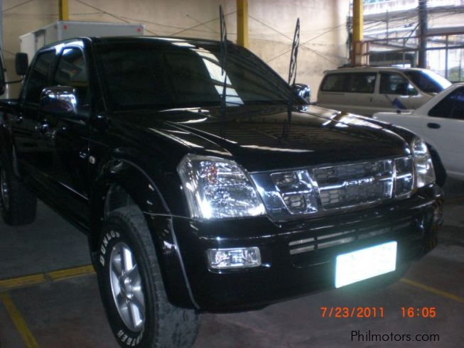 Dmax 2006 For Sale Quezon City Isuzu Sales Used Cars