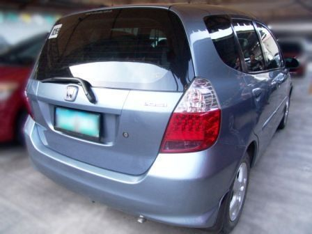Honda Jazz in Philippines