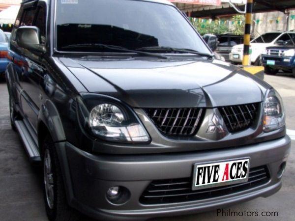 Philippines Mitsubishi Adventure for Sale
