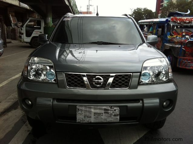 Nissan X-Trail in Philippines