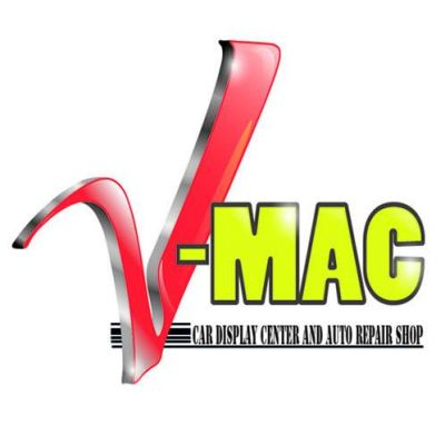 V-MAC Car Display Center Philippines