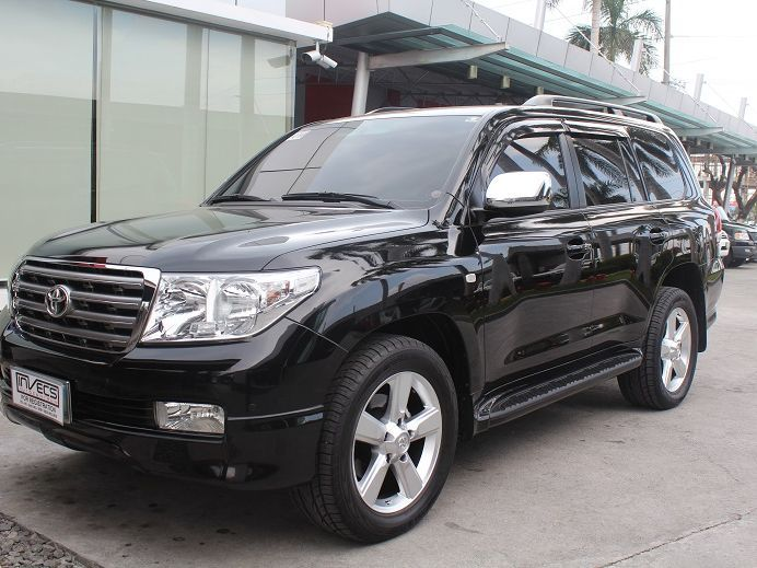 2010 toyota landcruiser for sale. Black Bedroom Furniture Sets. Home Design Ideas