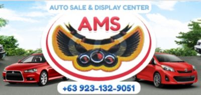 A2E auto display center Philippines
