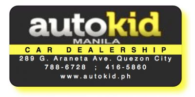 Autokid Car Dealership Philippines