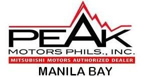 Peak Motors Inc., Manila Bay Philippines