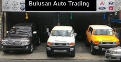 Bulusan Auto Trading Philippines