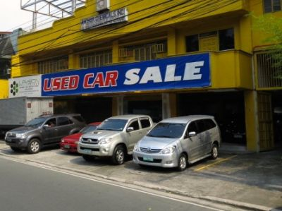 Auto Source Pre Owned Philippines